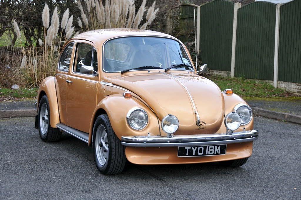 1973 vw beetle 1303 rs vwbeetle t. Black Bedroom Furniture Sets. Home Design Ideas