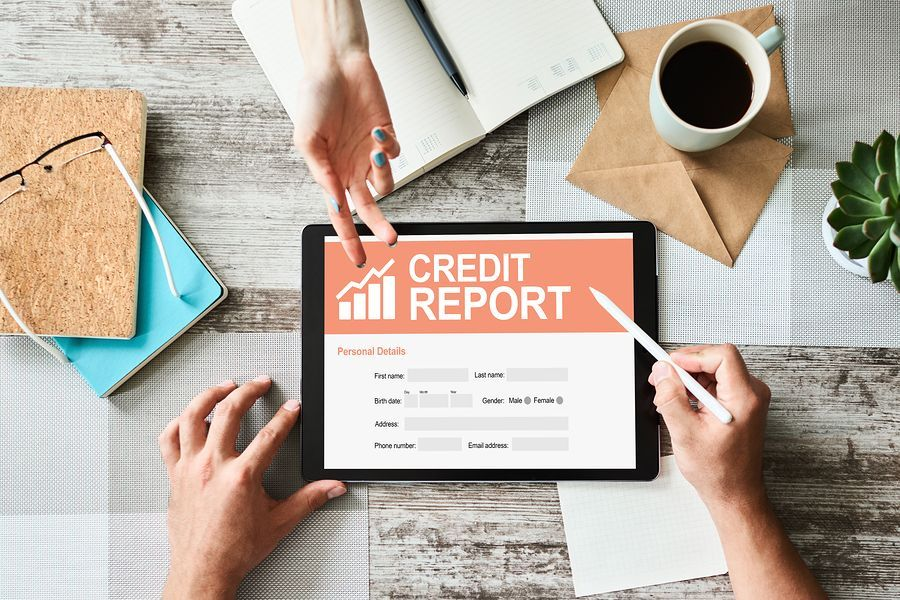 How to get your free credit