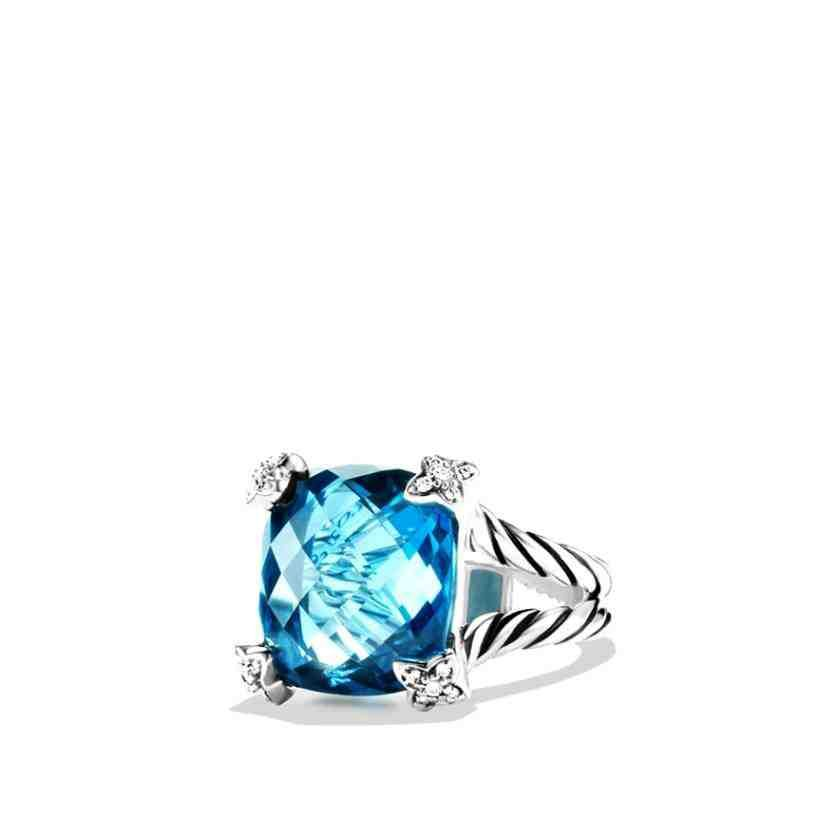 David Yurman Engagement Rings Ebay