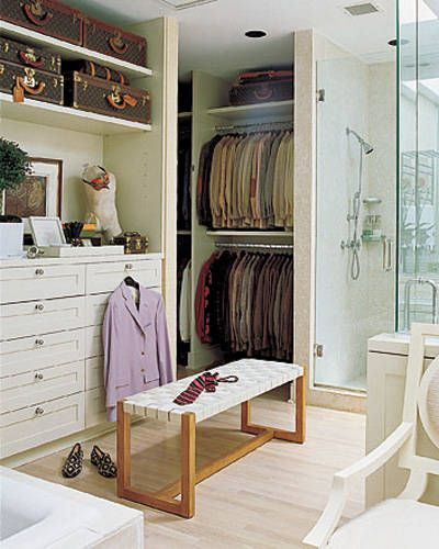 Dressing Rooms Designs Pictures: 21 Rooms That Will Change The Way You Think About