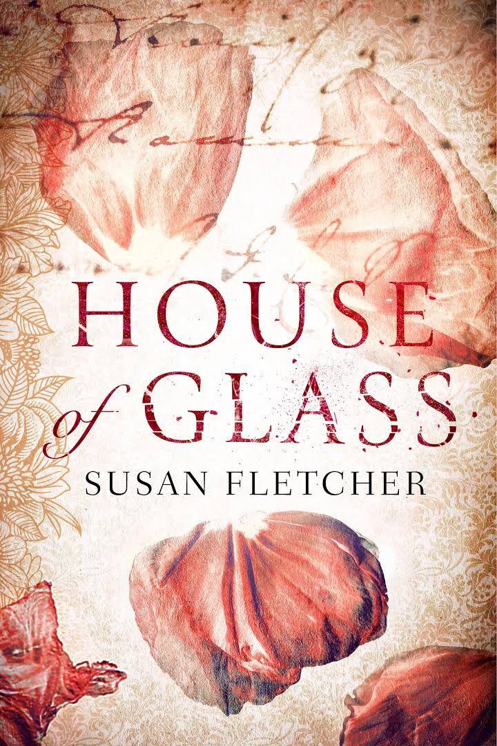 Best selling author Susan Fletcher winner of the Richard