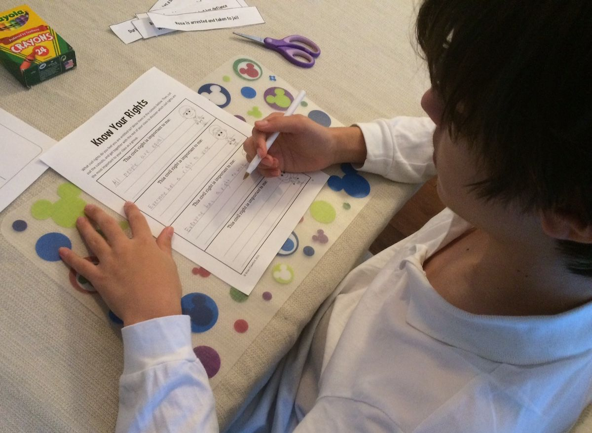Free Celebrate Diversity Worksheet Plus Information About