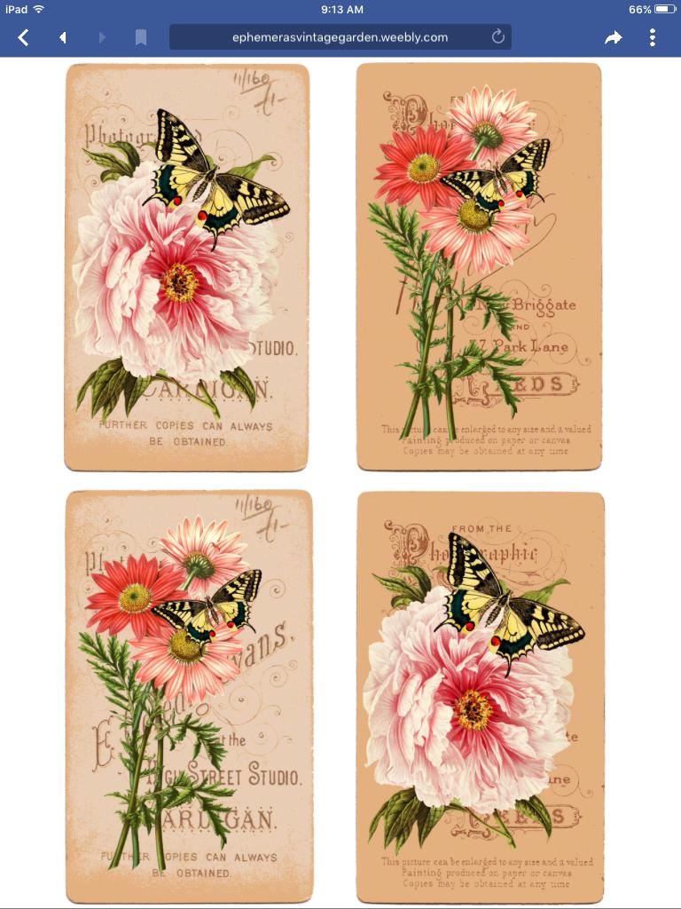 pin by debbie swisher on vintage printables journal cards free rh pinterest ie