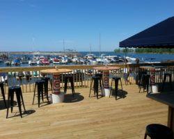 charlies boat yard