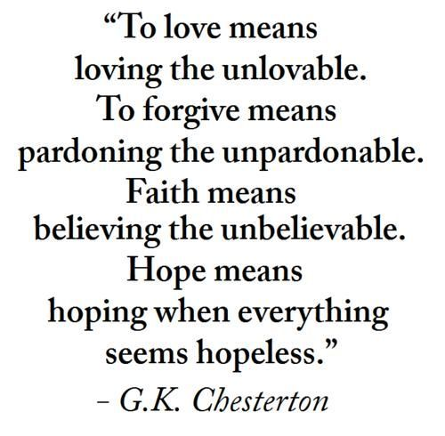 Quotes On Faith And Hope   Google Search