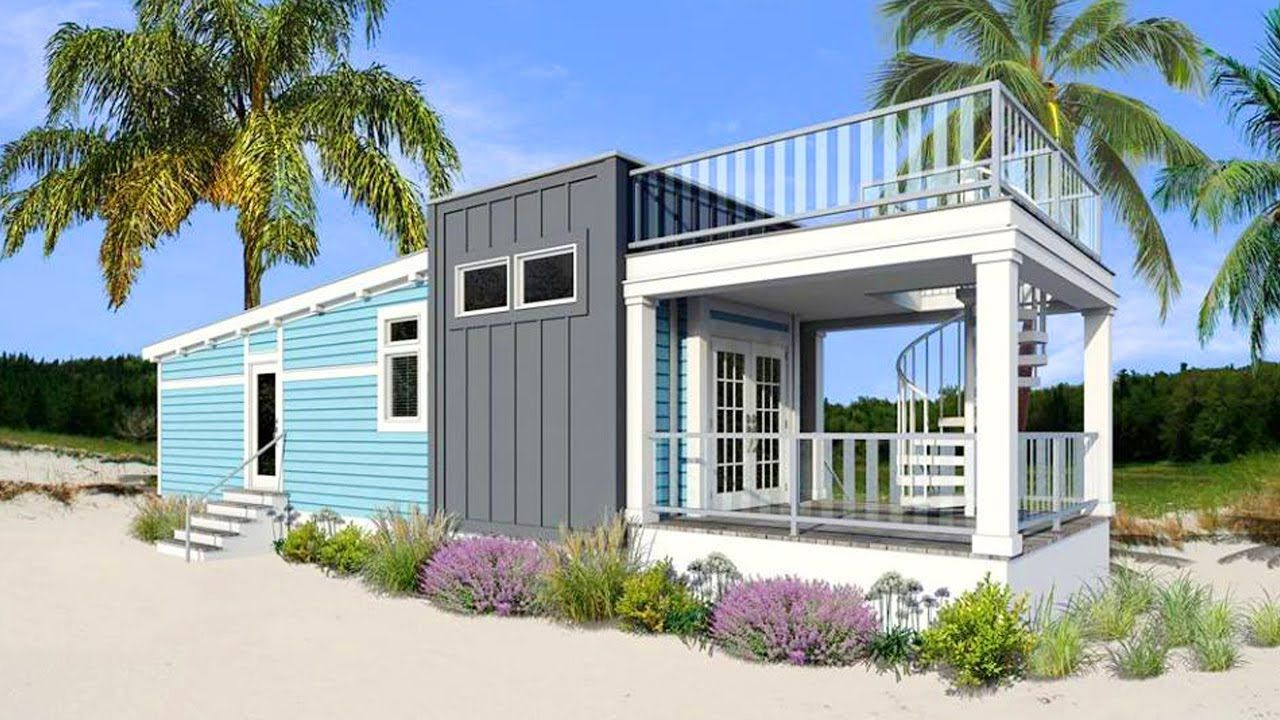 gorgeous park model brand new contemporary cottage design lovely rh pinterest ie