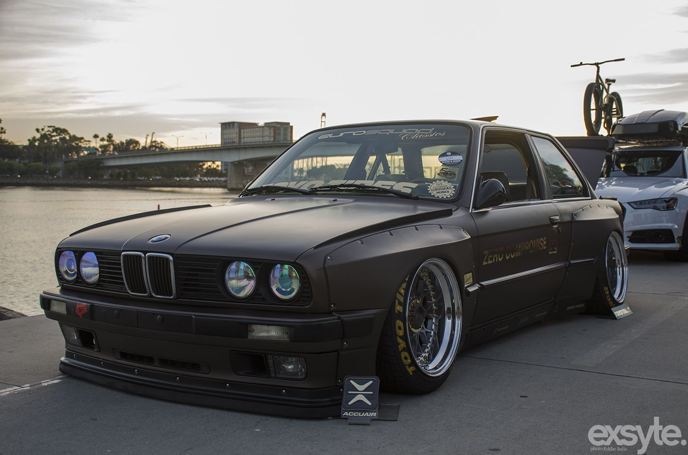 Image result for e30 pandem | BMW | Pinterest