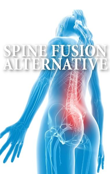 The Doctors took a little look at the minimally invasive procedure that serves as an alternative to a spine fusion.  http://www.recapo.com/the-doctors/the-doctors-procedures/drs-spine-fusion-alternative-minimally-invasive-back-procedure/