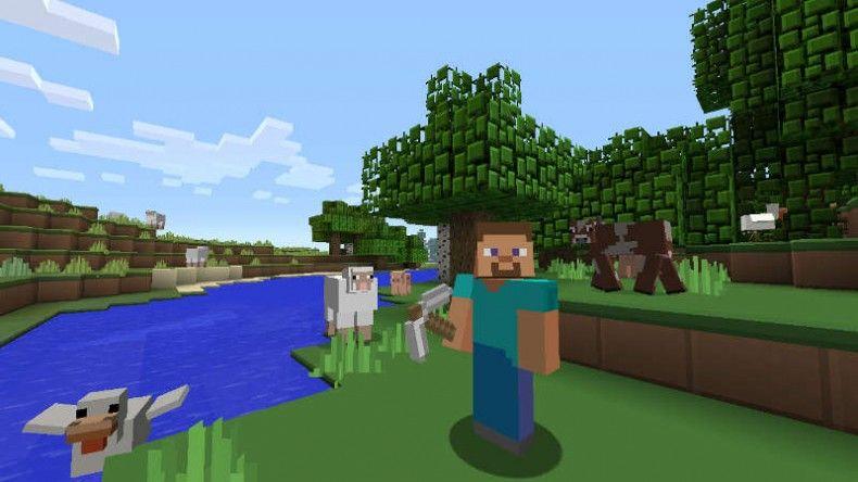 Warner Bros. Berencana Membawa Minecraft ke Layar Lebar