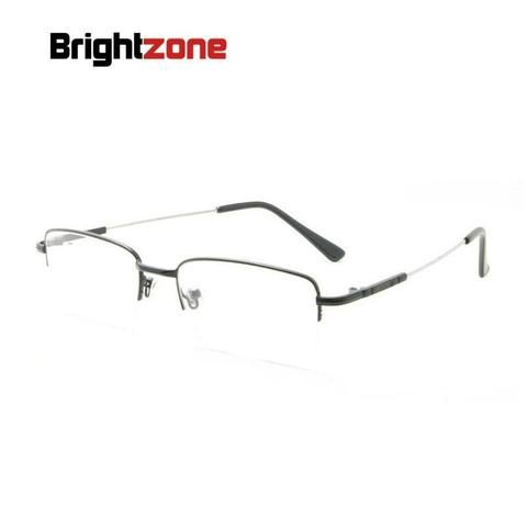 8c1b3ca657 Full Rim Memory Titanium Flexible Legs Eyeglasses Glasses Men Prescription  Rx Spectacledresskily