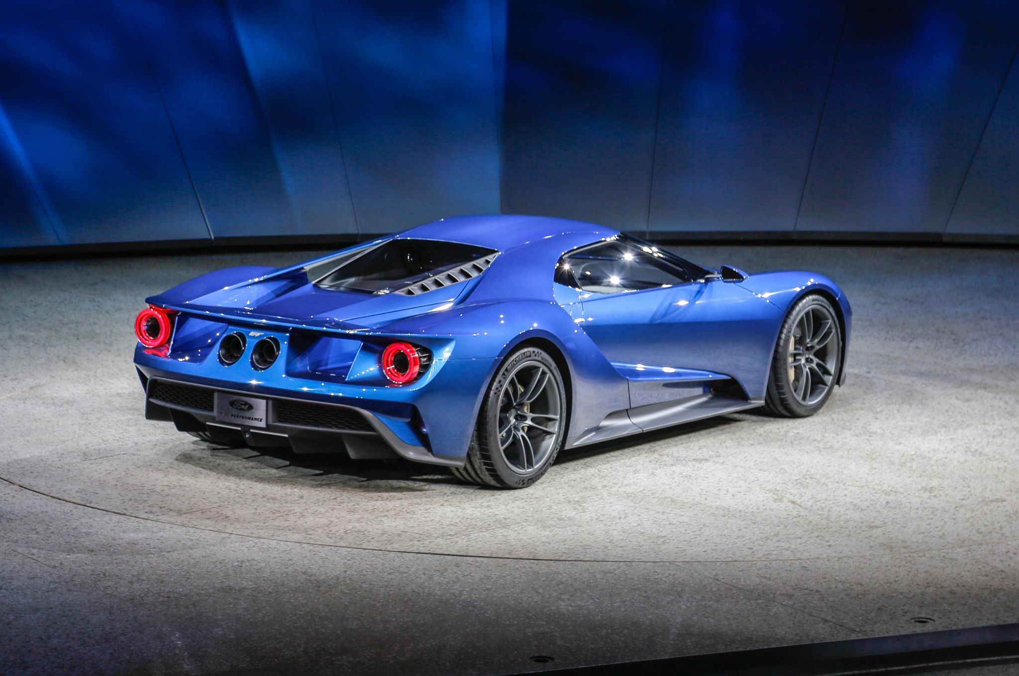 New Ford Gt Google Zoeken