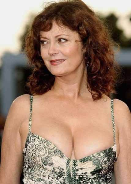 Susan Sarandon People Susan Sarandon Susan Sarandon Age Actresses