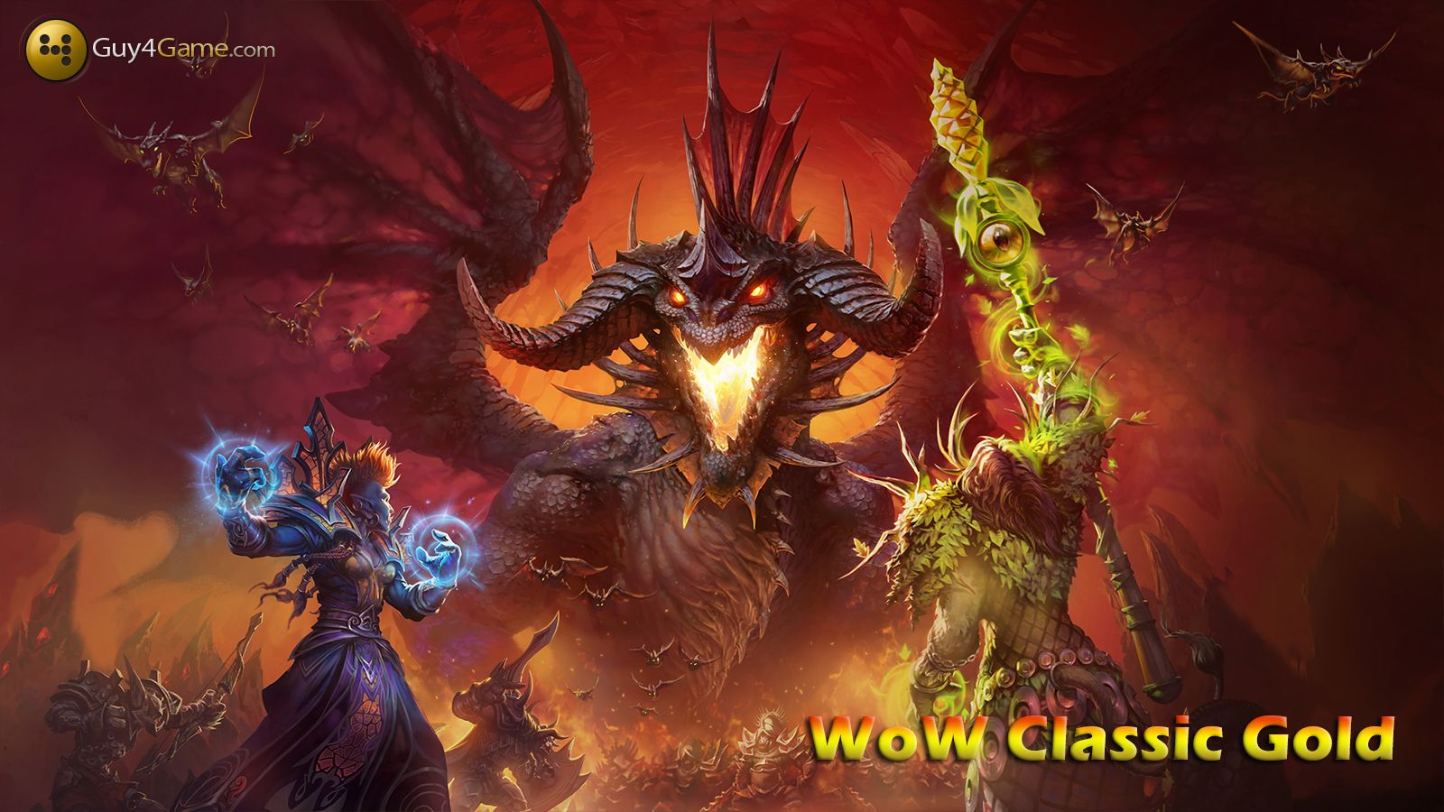 Buy Wow Classic Gold World Of Warcraft Warcraft Classic Video