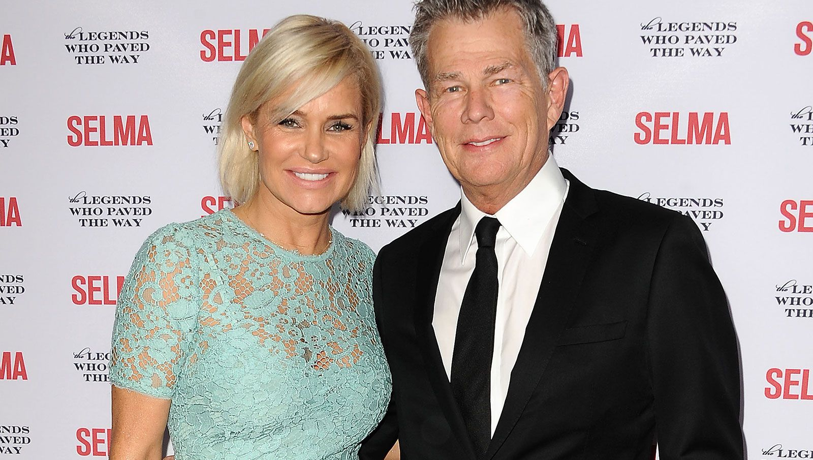Yolanda Foster Speaks Out About Her Split From David Foster Yolanda Foster David Foster Daughters The Fosters