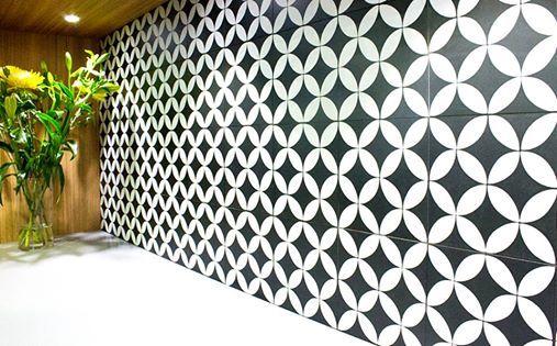 NC224048 Encaustic Tiles Brisbane | Encaustic tile, Style ...