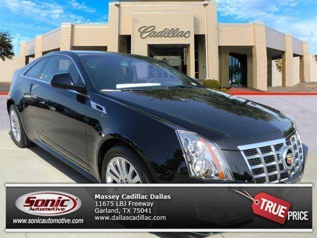 New CADILLAC CTS ForSale Dallas Plano Garland TX - Cadillac dealership in dallas tx