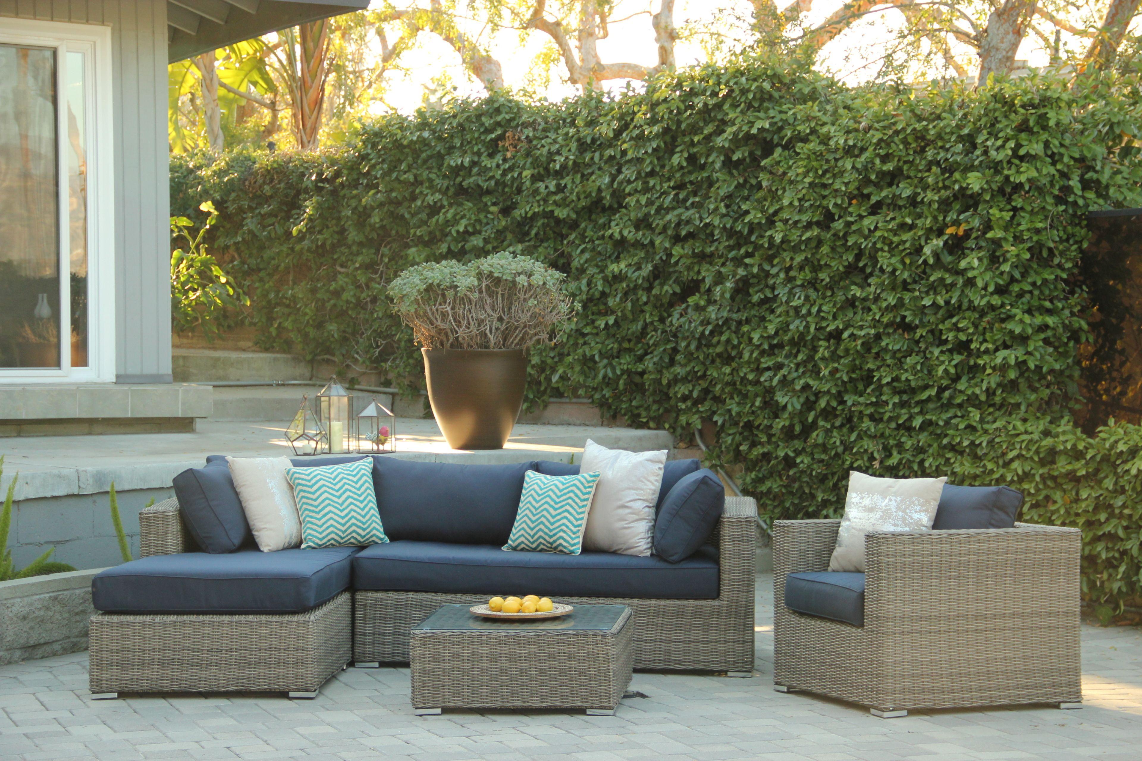 ajna living outdoor furniture bridge home inspiration patio rh pinterest com