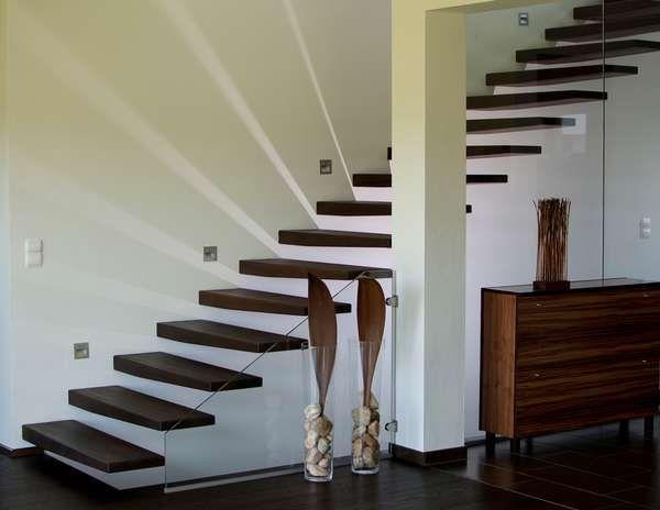 einl ufige treppe google suche wohnideen pinterest treppe suche und google. Black Bedroom Furniture Sets. Home Design Ideas