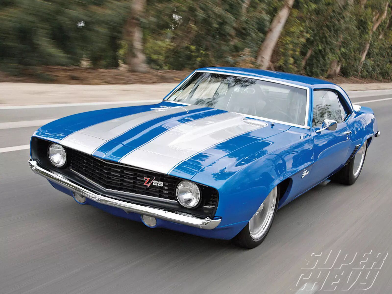 1969 Camaro Z28 Currently Sells For 70 200k Chevy Camaro Z28