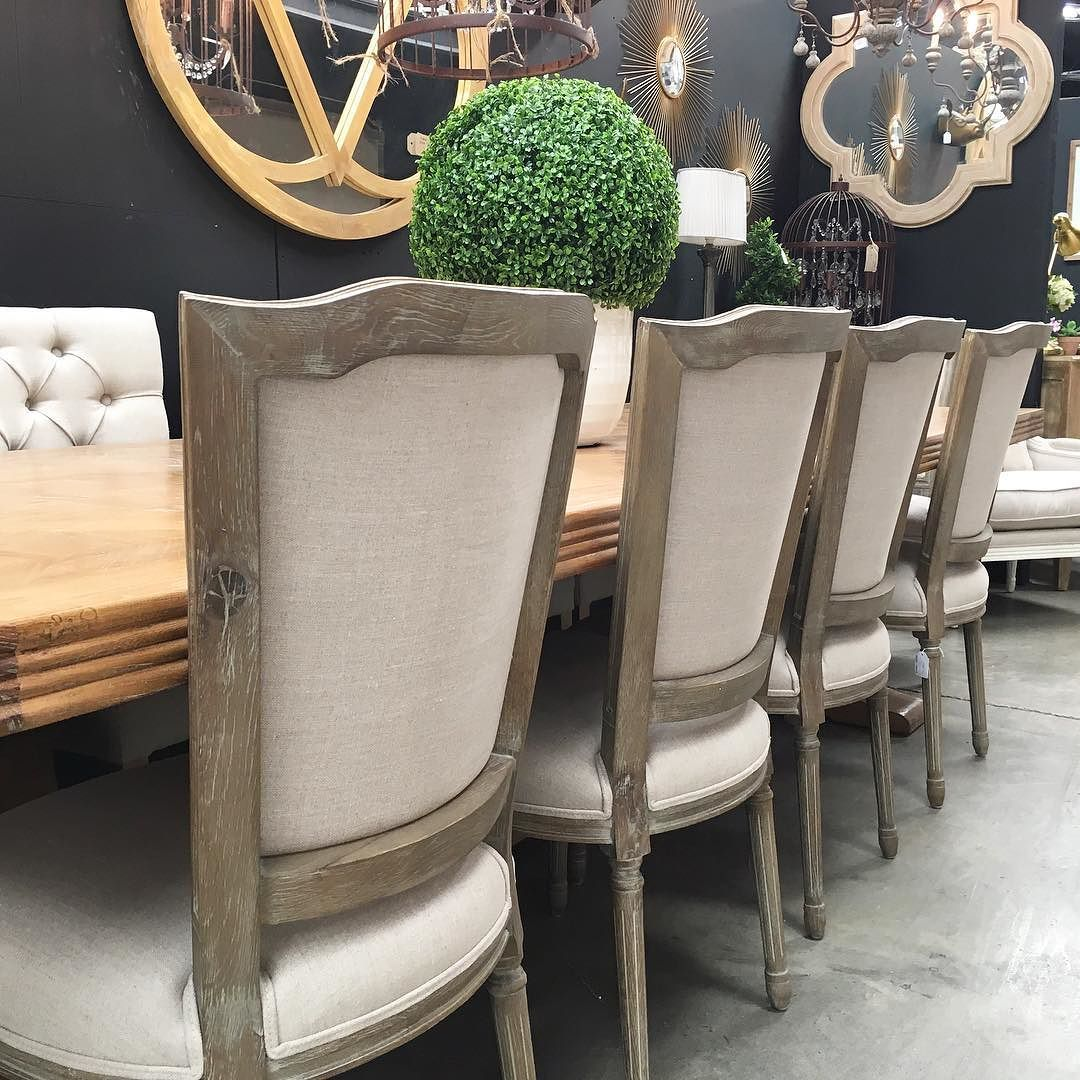 dining chair love just can t get enough of canalside interiors rh pinterest com