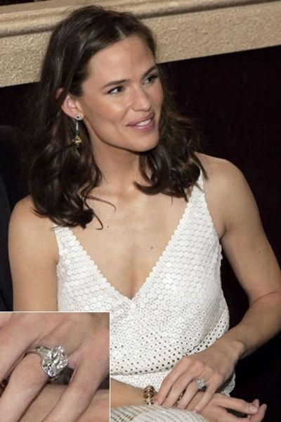 The Most Expensive Celebrity Engagement Rings Celeb Engagement