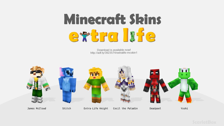 Minecraft Skins HD Wallpapers Download Free Minecraft Skins Tumblr - Descargar skins para minecraft pe yoshi