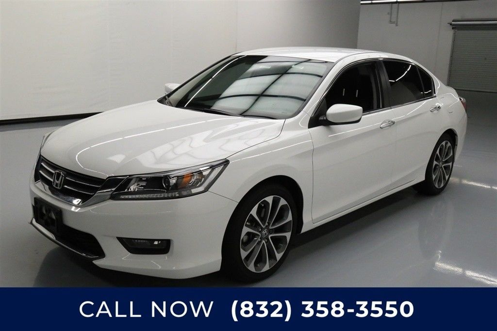 Awesome Great Honda Accord Sport Texas Direct Auto 2015