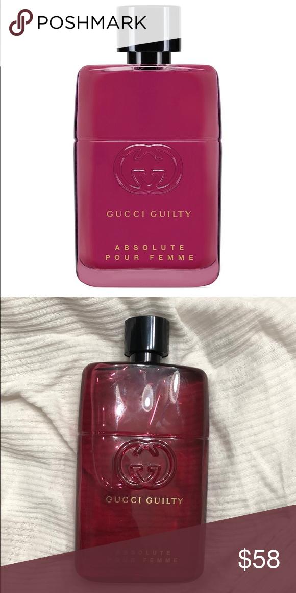 05da71858a72 Guilty Absolute Pour Femme Eau de Parfum New Gucci perfume!! Gucci Other