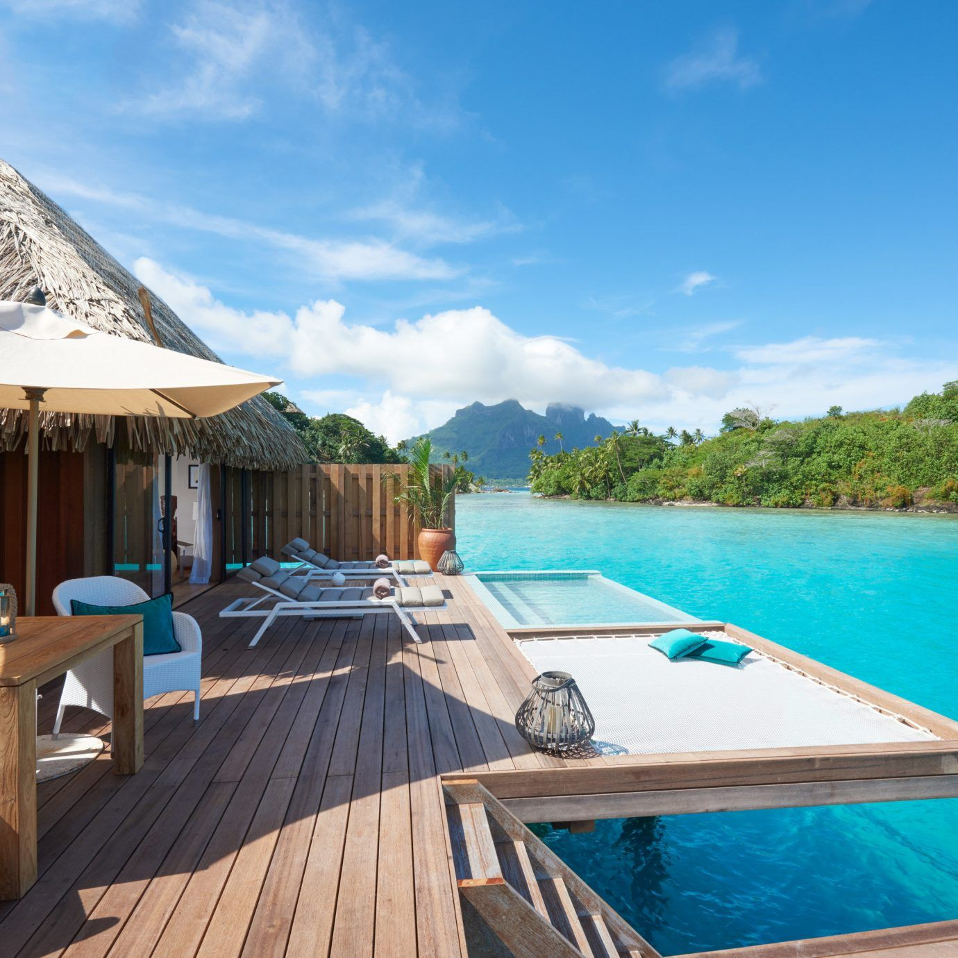 The Worlds Best Overwater Bungalows for 2020 with Prices