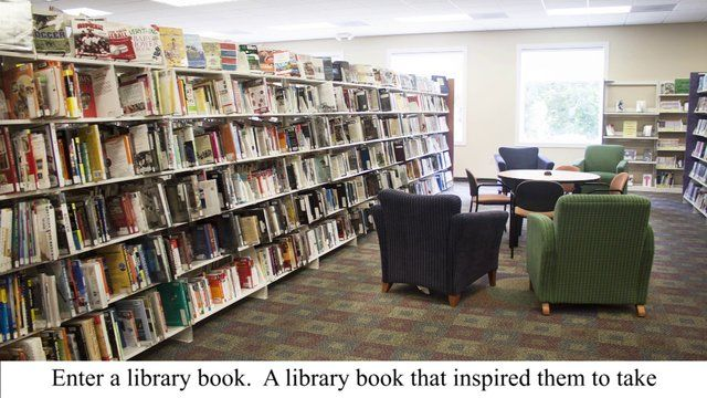 los angeles hot products fashion style Libraries Changing the World: From Cecil County Public ...