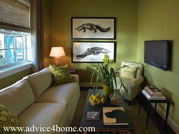 Grünes Wohnzimmer ~ Grünes wohnzimmer einrichten grau deko kissen dream home