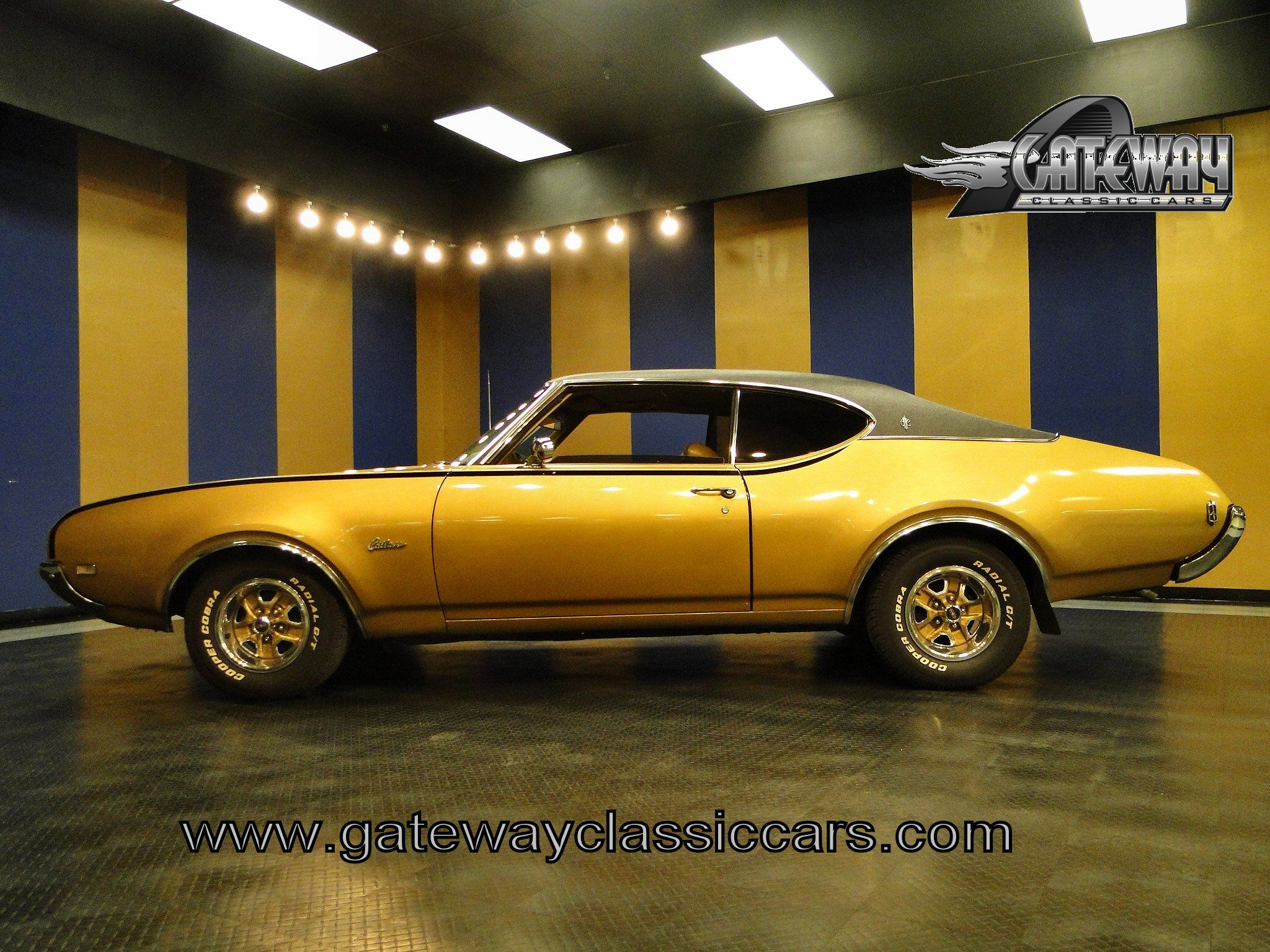 1969 oldsmobile cutlass | Cars I\'ve owned (and a couple of bikes ...
