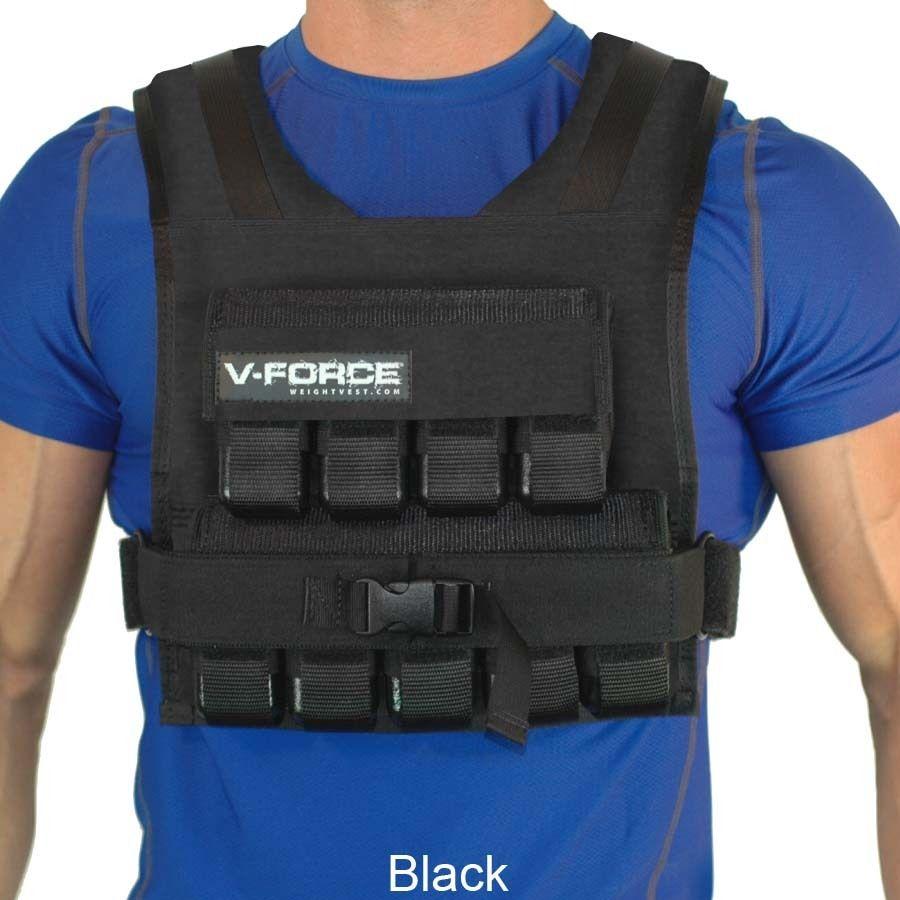 45 lb vforce short weight vest weighted vest weight