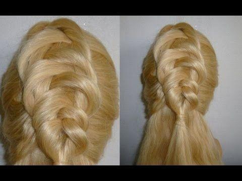 Frisuren fur lange haare youtube