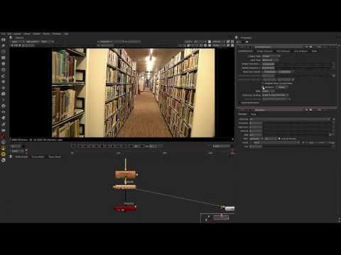 Nuke In Production Tutorial - Part 4 | tutorials | 3d