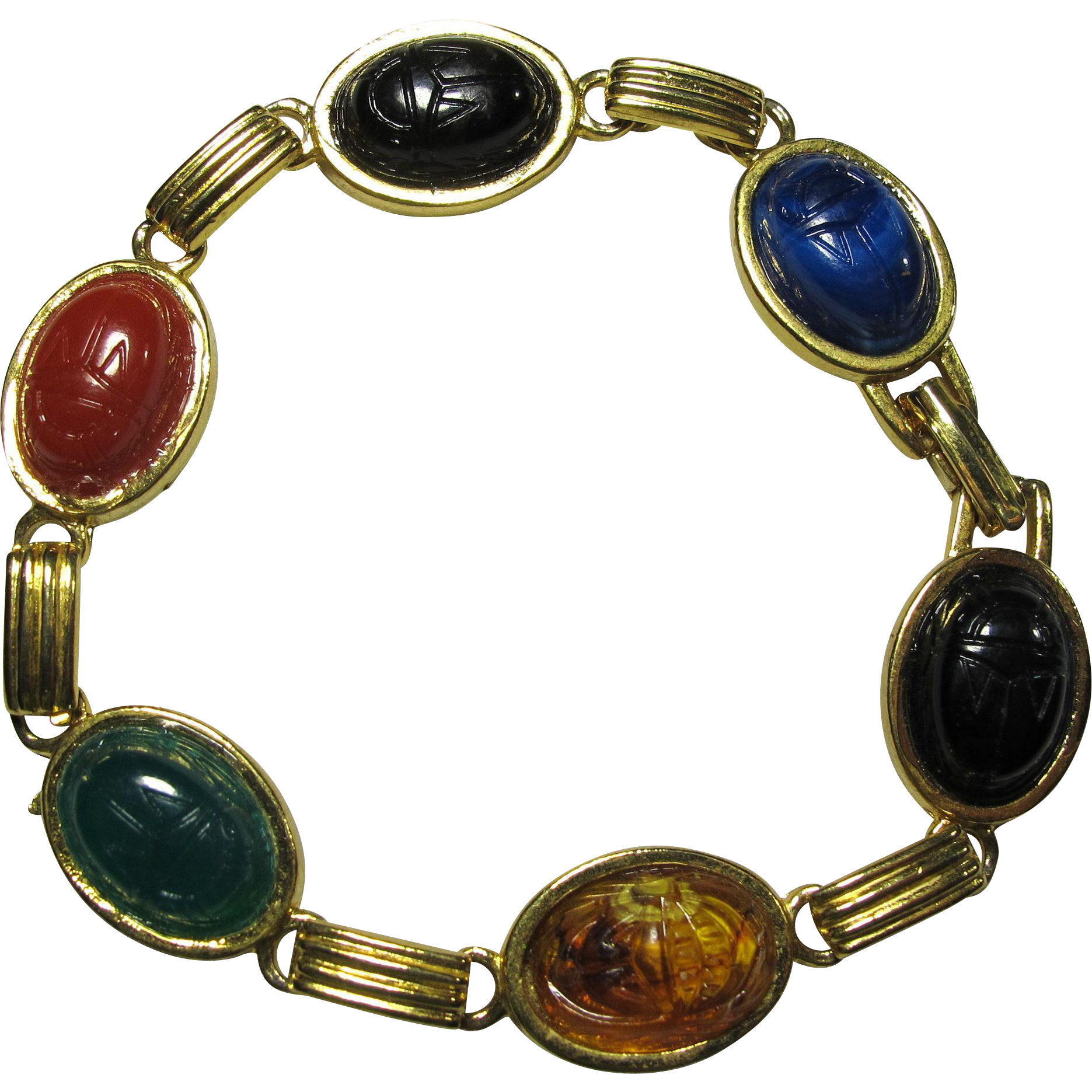 com yellow at bracelet jade gold in tone viomart cabochon