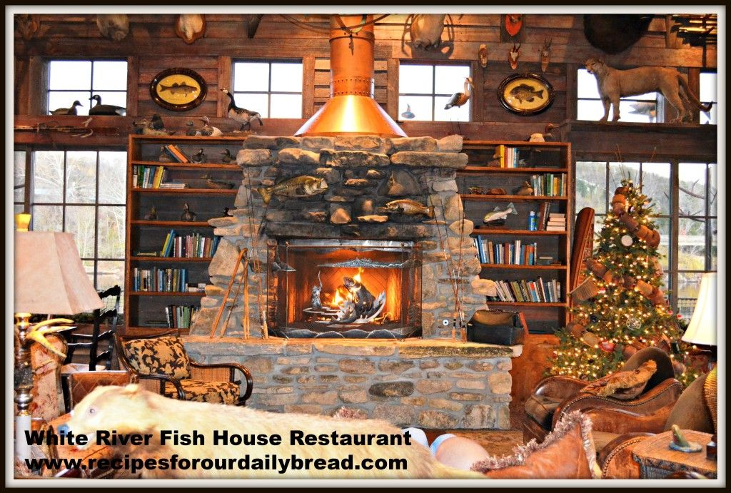 Branson Mo Reviews Tips Sharing Best Restaurants Shows Our American Travels Fish House Branson Mo White River