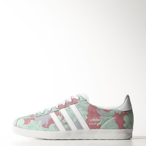 zapatillas casual adidas chica