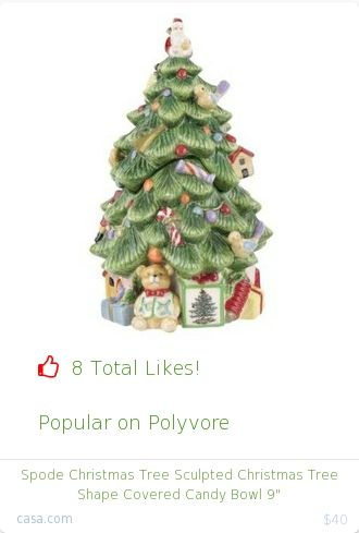 Top christmas gift on Polyvore 8 people likes on Internet spode