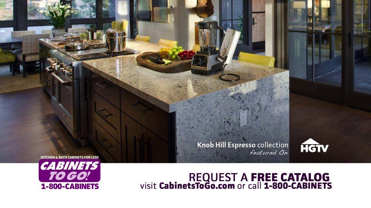 Marble Wrap Dark Island Cabinets To Go Kitchen Shop Kitchen Cabinet Styles