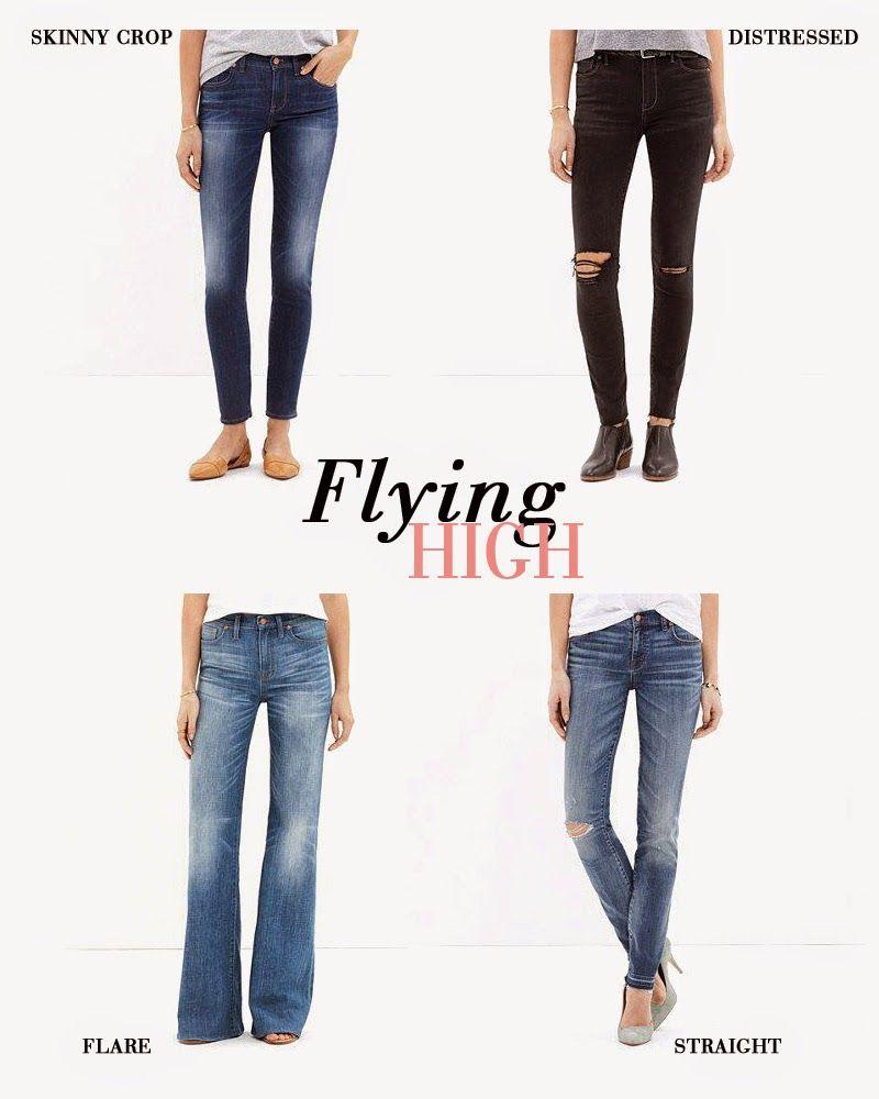 Madewell jeans   kendallspelhaug.com