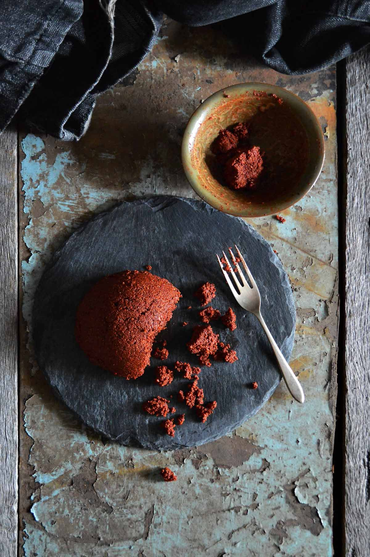 how to make achiote paste