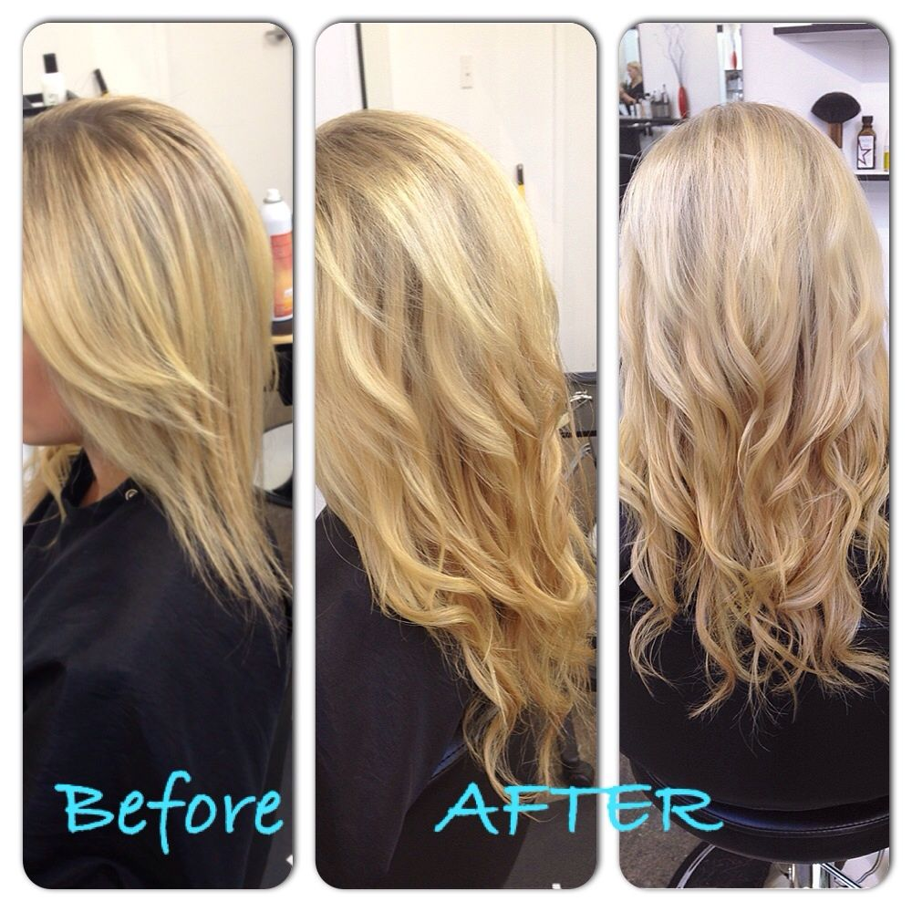 Hot Head Hair Extensions Hairextensions From Top To Toe