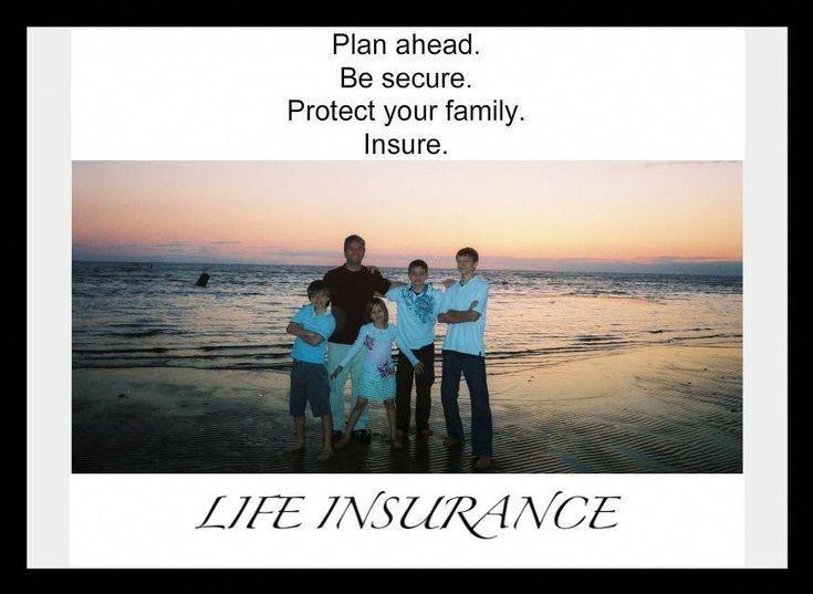 Life insurance advertising iullifeinsurance
