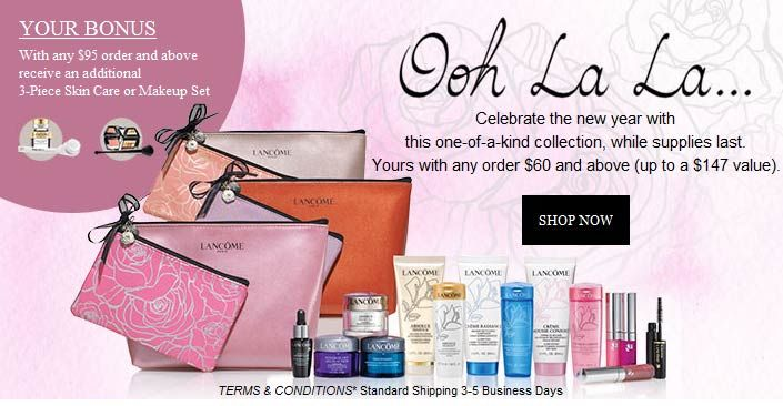 Belk Lancome Gift With Purchase – Gift Ftempo