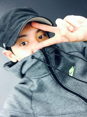 EXO-L update with chanyeol