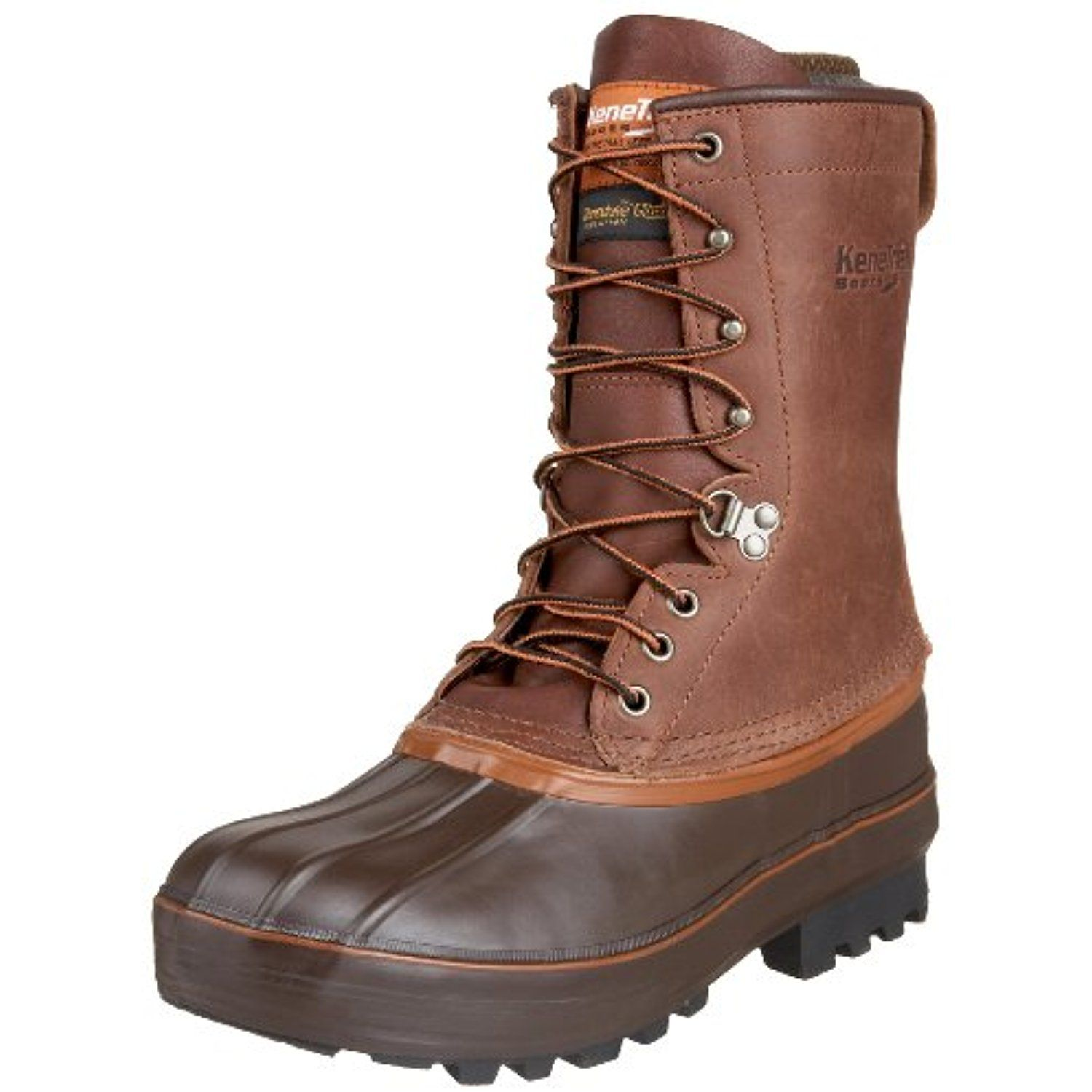 96a37007a7f84 Pin by Allison Rainey on To the Nines   Boots, Duck boots, Mens snow boots