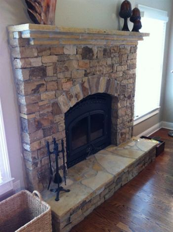 4 Questions To Ask About Chimney Cleaning Living Room Decor Fireplace Chimney Cleaning Clean Fireplace