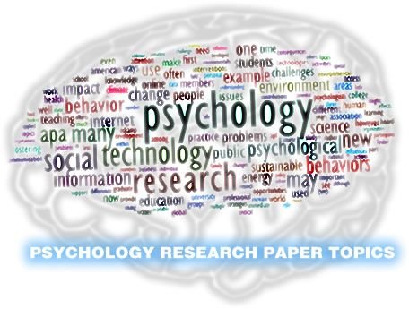 Psychology Research Paper Topics Psychology Pinterest Psychology - psychology sample resume