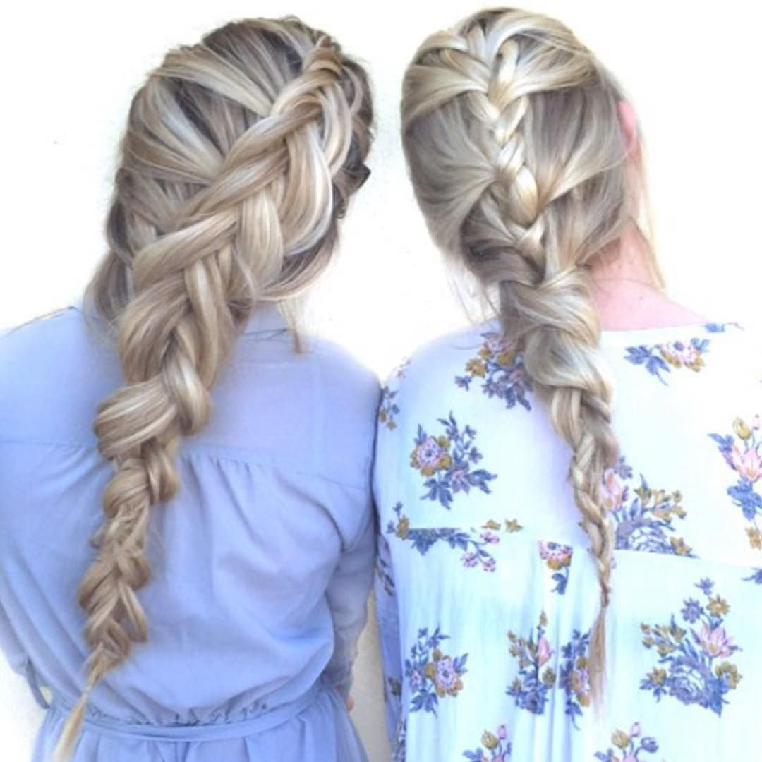 """Tag your Bestie‍❤️‍✨ Braids by @hairby_chrissy"""